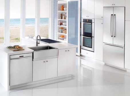 Appliance repair in Westside