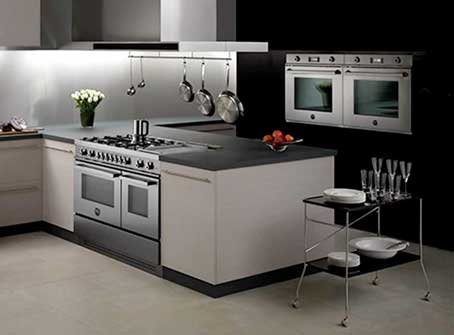 Appliance repair in Brentwood Los Angeles by Top Home Appliance Repair.