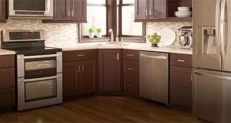 Appliance repair in Ojai