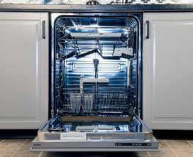 Asko dishwasher is something we can repair for you.