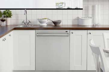 Asko dishwasher repair by Top Home Appliance Repair.