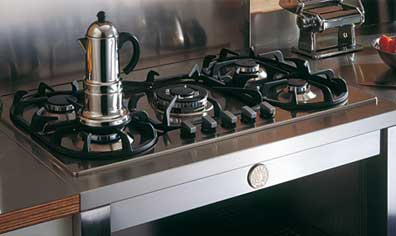 Bertazzoni Cooktop Repair By Top Home Appliance Repair.