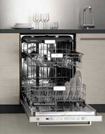Bertazzoni dishwasher repair by Top Home Appliance Repair.