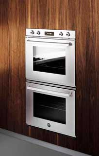 Bertazzoni oven repair by Top Home Appliance Repair.