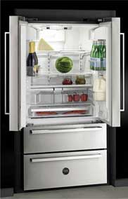 Bertazzoni refrigerator repair is what we do.