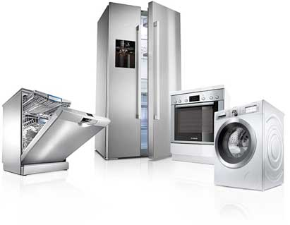Bosch appliance repair by Top Home Appliance Repair.