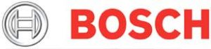 Bosch appliances logo.