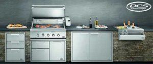 DCS Outdoor Appliances.