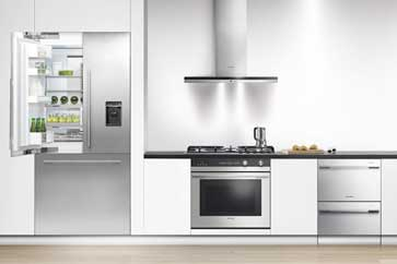 Fisher & Paykel appliance repair by Top Home Appliance Repair.