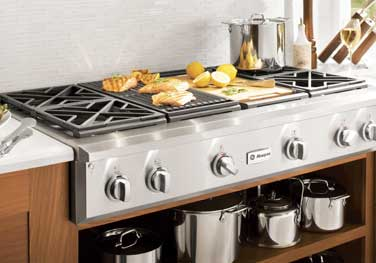 Top Home Appliance Repair does GE appliance repair.