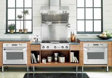 GE appliance repair by Top Home Appliance Repair.