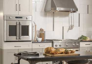 Top Home Appliance Repair does General Electric appliance repair.