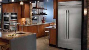 Jenn-Air appliance repair by Top Home Appliance Repair.