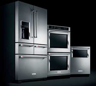 kitchen appliances repair