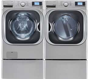 Top Home Appliance Repair does LG appliance repair