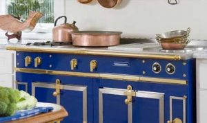 We perform La Cornue appliance repair.