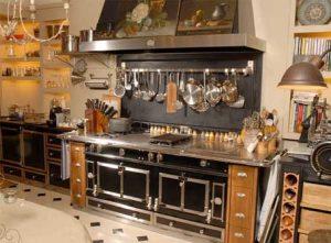 La Cornue appliance repair by Top Home Appliance Repair.