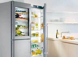 Top Home Appliance Repair does Liebherr refrigerator repair.