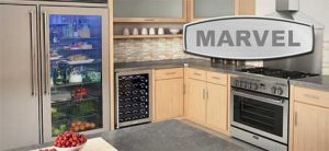 Marvel appliance repair by Top Home Appliance Repair.