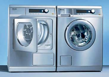 We do professional Miele appliance repair.