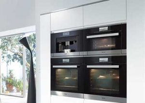 Miele appliance repair is what we do.