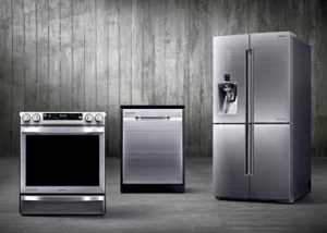Samsung appliance repair by Top Home Appliance Repair.