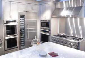 Thermador appliance repair by Top Home Appliance Repair.