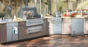 Top Home Appliance Repair does Viking appliance repair.