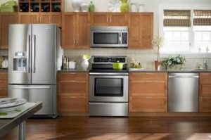 Whirlpool appliance repair by Top Home Appliace Repair.