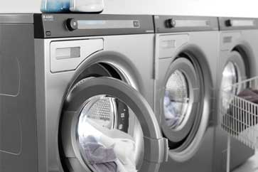 Asko Washing Machine Repair by Top Home Appliance Repair.