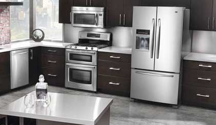 Appliance repair in Bel Marin Keys by Top Home Appliance Repair.