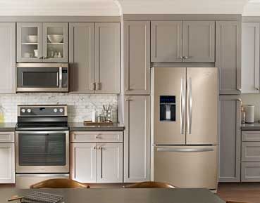 Appliance repair in Black Point-Green Point by Top Home Appliance Repair.
