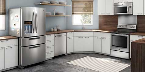 Appliance repair in Bolinas by Top Home Appliance Repair.