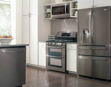 Appliance repair in El Campo by Top Home Appliance Repair.