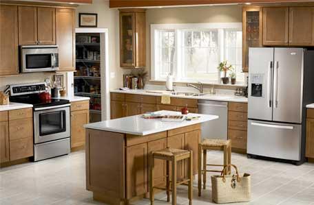 Appliance repair in Gallinas by Top Home Appliance Repair.