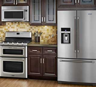 Appliance repair in Hearts Desire Beach by Top Home Appliance Repair.