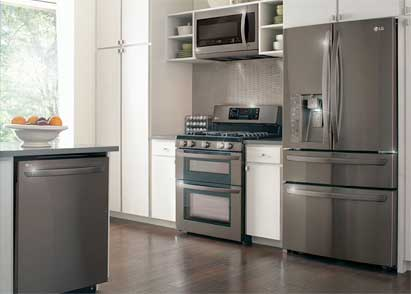 Appliance repair in Kentfield by Top Home Appliane Repair.