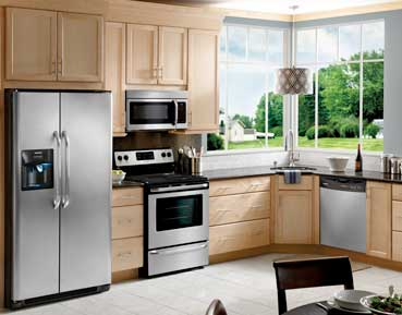 Appliance repair in Lagunitas-Forest Knolls by Top Home Appliance Repair.