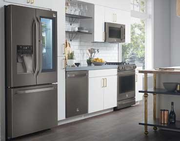 Appliance repair in BLucas Valley-Marinwood by Top Home Appliance Repair.