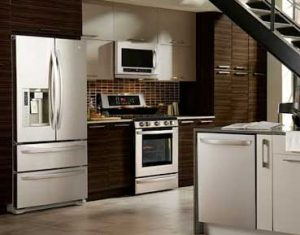 Appliance repair in McNears Beach by Top Home Appliance Repair.