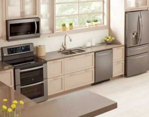 Appliance repair in Novato by Top Home Appliance Repair.