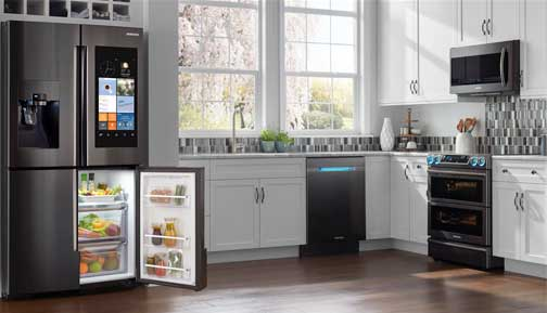 Appliance repair in Ross by Top Home Appliance Repair.