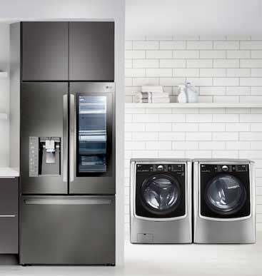 Appliance repair in San Anselmo by Top Home Appliance Repair.