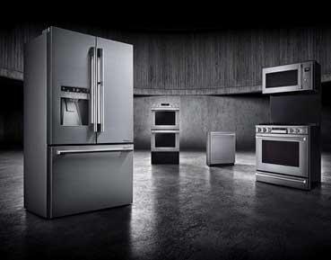 Appliance repair in San Quentin by Top Home Appliance Repair.