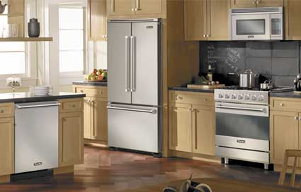Appliance repair in Woodacre by Top Home Appliance Repair.